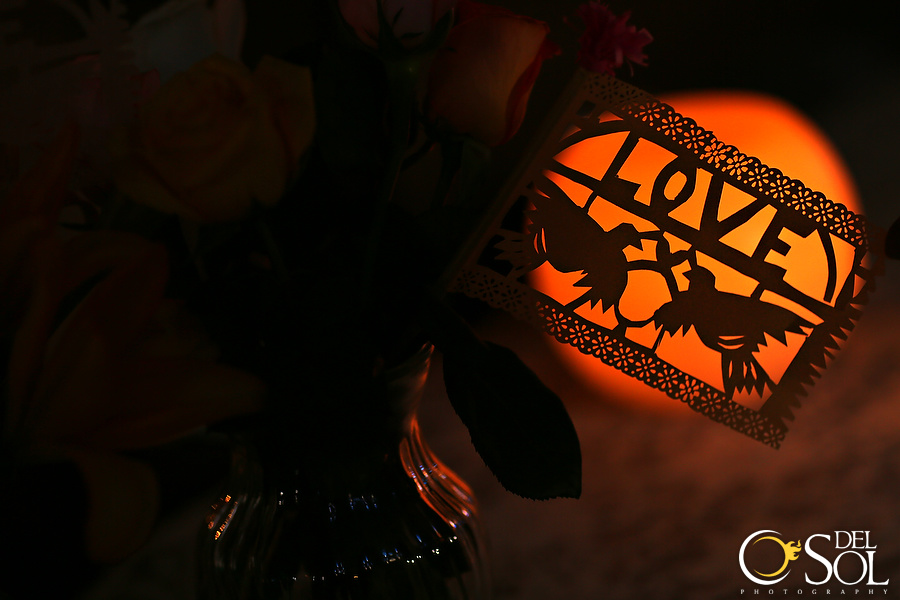 Papel Picado Wedding