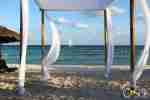 Beach Altar Huppah