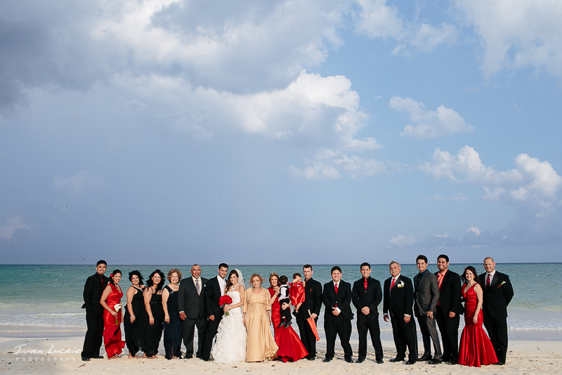 VianeyChris - Gran Coral Wedding Photography - Ivan Luckie Photography-1