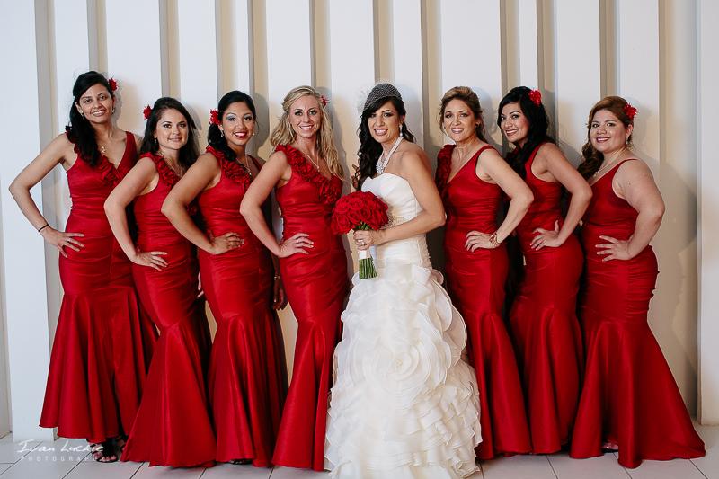 VianeyChris - Gran Coral Wedding Photography - Ivan Luckie Photography-12