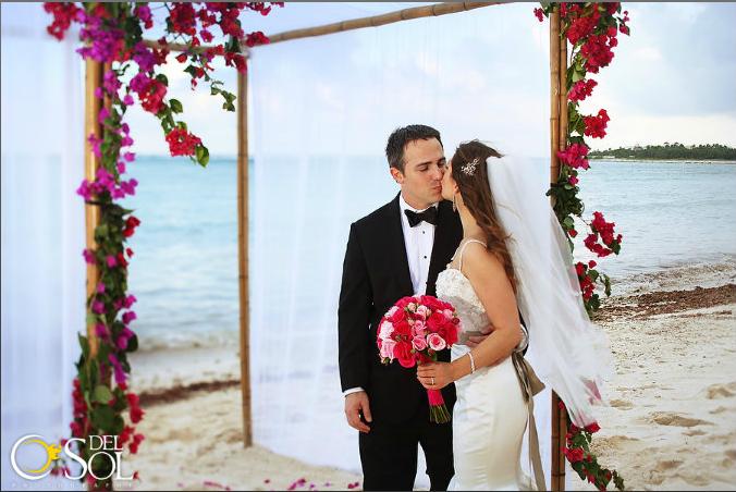 weddings in playa