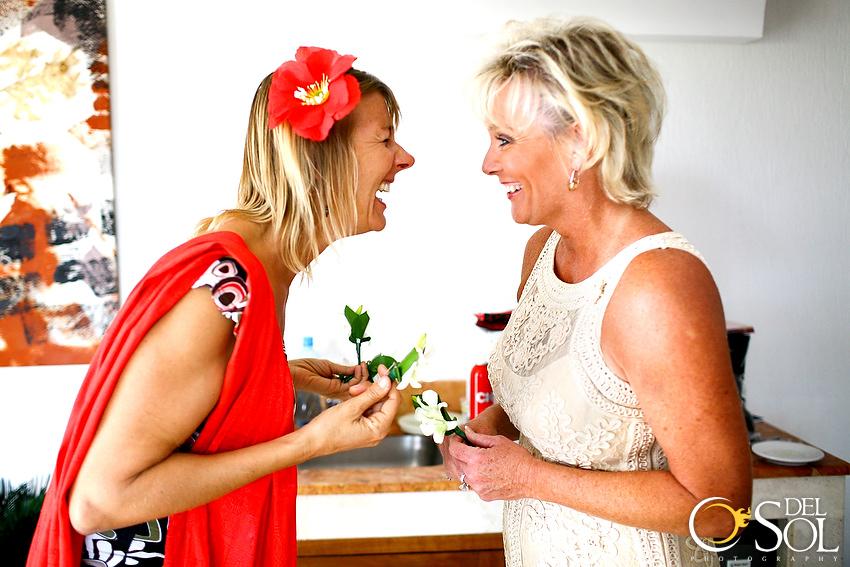 maria Weddings in Playa