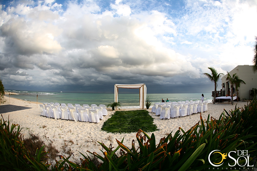 Grand Coral Weddings in Playa