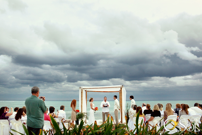 Playa del Carmen Wedding Planners