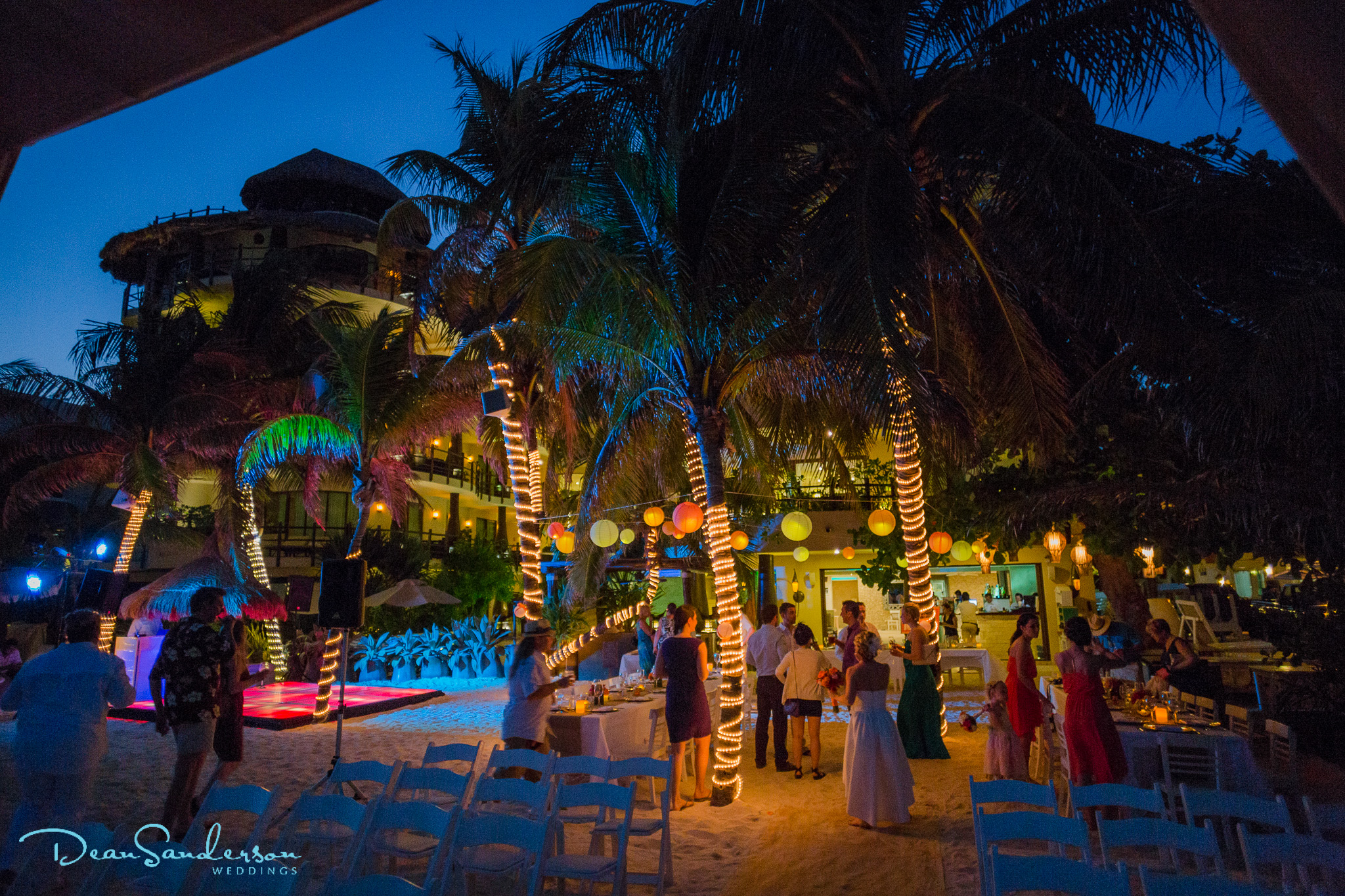 Weddings in Playa Destination Wedding Planners