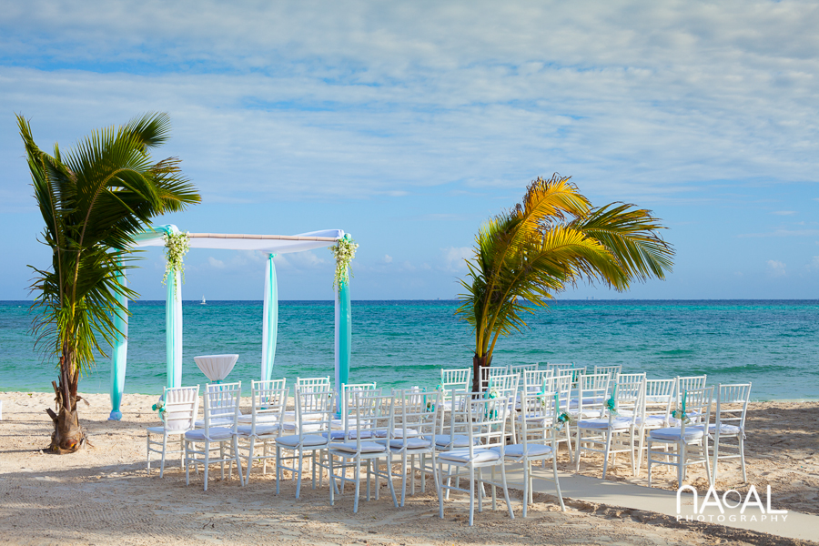 Weddings In Playa Del Carmen Wedding Planners