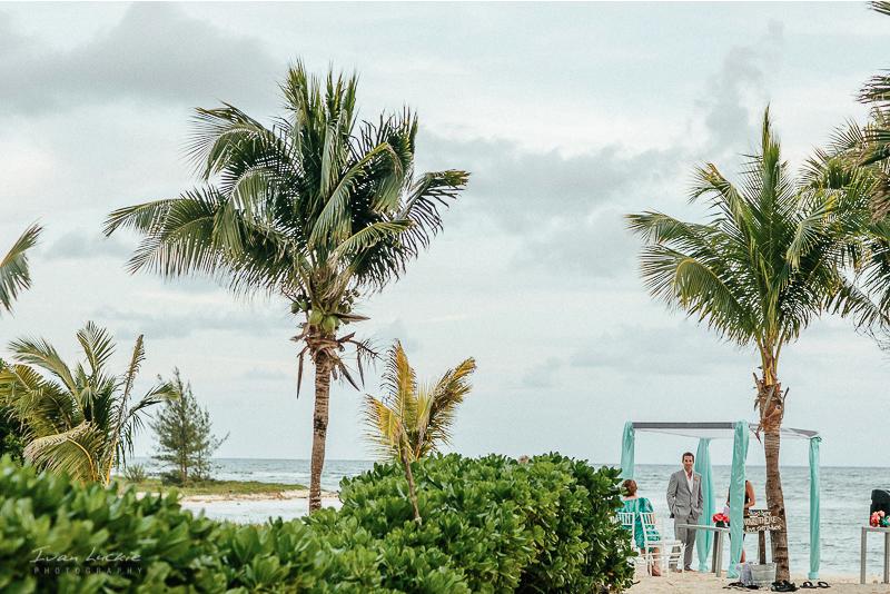 weddings in playa wedding