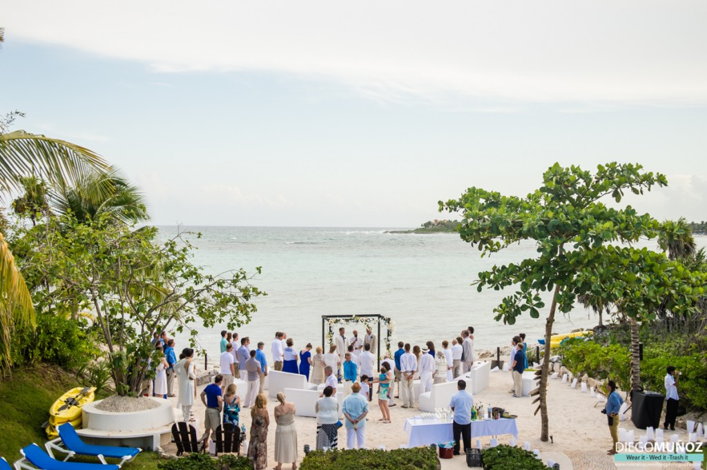 weddings in playa