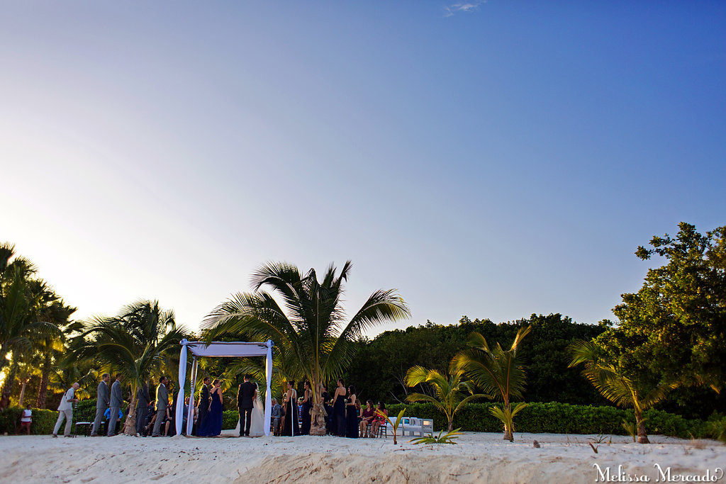 Barbie + Brandon Wedding, Petit Lafitte and Grand Coral Beach Club, Playa del Carmen, Riviera Maya, Mexico.