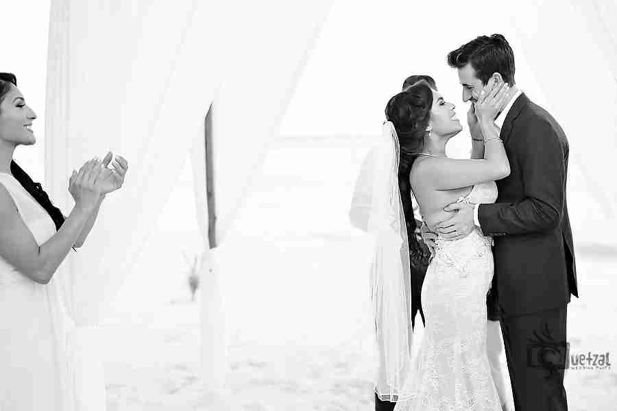 Wedding Photography Coral Beach Club